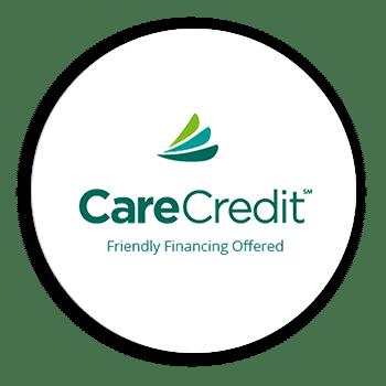 CareCredit Financing logo