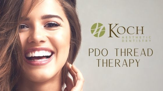 PDO Thread Therapy