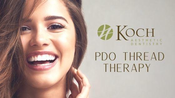 PDO Thread Therapy